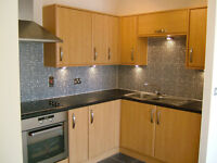 2-bed unfurnished flat to rent in central Abingdon. Freshly decorated. Available now. £950pcm