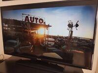 "39"" Panasonic Full HD 1080p LED TV"