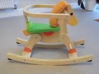 New High Quality Baby Rocker By Italian Toy Maker Trudi
