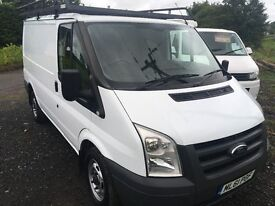 2011 TRANSIT 1 OWNER VERY NICE VAN *FINANCE AVAILABLE*