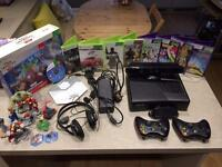 Xbox 360 and everything in picture