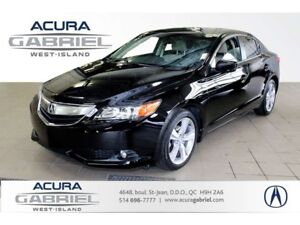 2015 Acura ILX Premium Package CUIR+TOIT+BLUETOOTH+CAMERA+++&nbs