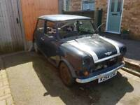 Classic mini mayfair 1275