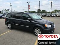 2013 Chrysler Town & Country Touring STOW N GO NAVIGATION REAR A Windsor Region Ontario Preview