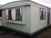 Atlas Moonstone Super FREE DELIVERY 35x12 2 bedrooms + en suite offsite static caravan
