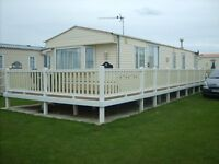 WILLERBY LYNDHURST 37 X 12 6 BERTH CARAVAN WITH FULL VERANDA FULLY EQUIPPED HOLIDAY HOME