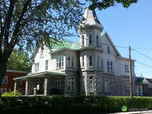 500 000$ - Quadruplex à vendre à St-Hyacinthe Saint-Hyacinthe Québec image 1