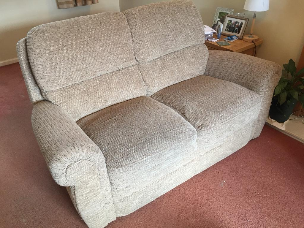 Sofa (now sold 29/4/2018)