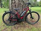 Raleigh Array electric bike eBike