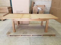 *NEW* Large Extending Dining Table