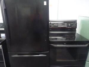 59-  Réfrigérateurs - Frigos et Cuisinières Plusieurs Marques - Many Brands  FRiDGES and STOVES Refrigerators