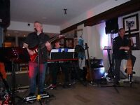 Jive45 Live Band Rock n Roll 50s - 60s - Swing Available for all Events