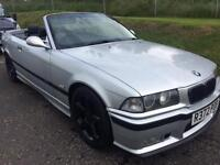 BMW 318i SPORT CONVERTIBLE E36 M3 REP