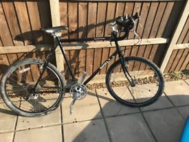 Surly Long Haul Trucker bicycle