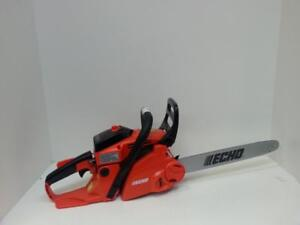 Echo BB 16'' Chainsaw. We Buy and Sell Used Tools! (#5521) AT82477