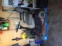 3 wheel scooter for sales
