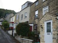 2 Bedroom Terraced Cottage, Dursley