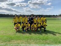 Fulham Athletic FC - FOOTBALL TEAM LOOKING FOR NEW PLAYERS