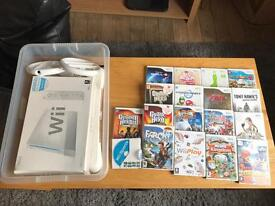Massive Wii Bundle