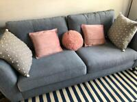3 seater sofa holly lounge co