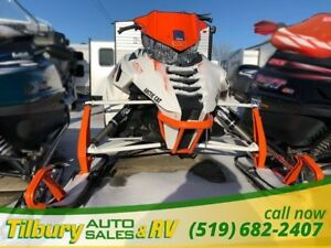 2015 ARCTIC CAT ZR ZR 9000 TURBO