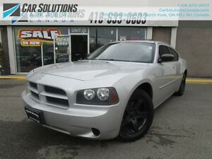 2009 Dodge Charger SUNROOF