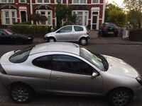Ford Puma 2002 with quote to pass MOT / Spares / Parts / £300