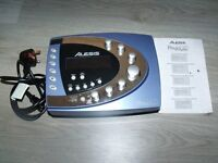 **CHEAP** ALESIS VOCALIST PLAY MATE PLAYER/MANUAL BAND/PA/LIVE MUSIC/STUDIO/SINGING DUNDEE **CHEAP**