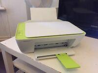 HP DeskJet 2132 print/scan/copy