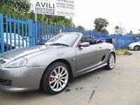 MG TF 135 LE 500 (grey) 2009