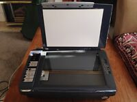Epson Stylus DX7400 3in1 Print/Scan/Copy