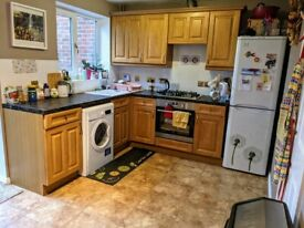 Two bedroom, two bathroom semi-detached terraced House for sale