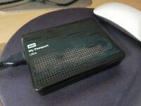 1 Terabyte WD My Passport Ultra