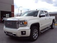 2014 GMC Sierra 1500 Denali only 3200km navigation back up camer