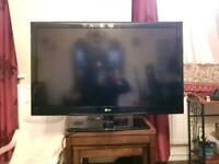 LG42 INCH TV FULL HD 1080P