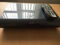2TB SKY + HD BOX