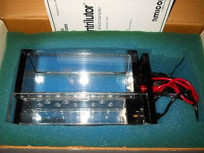 Amicon Centrilutor Micro-electroeluter For Centricon Concentrators Model 57015