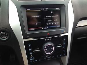 2013 Ford Explorer Limited London Ontario image 19
