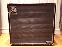 Ampeg B-series 200 Watt Bass Cabinet