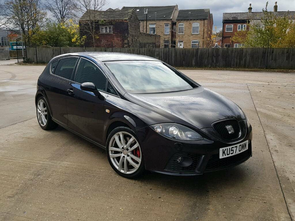 2008 seat leon 2 0 tfsi cupra black stage 1 remap low. Black Bedroom Furniture Sets. Home Design Ideas