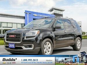 2015 GMC Acadia SLE2 Safety & Re-Conditioned