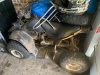 Wanted old bikes and quads or projects