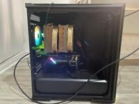 Gaming PC 9700k 2070 Super Z390E