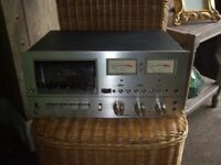 RETRO PIONEER VINTAGE CT F9191 TOP CLASS FULLY WORKING