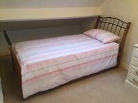 Marks & Spencer Trundle/Guest Bed
