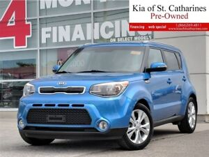 2015 Kia Soul EX | Heated Seat | Cruise Ctrl | Bluetooth