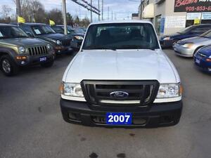 2007 Ford Ranger Auto! Air! Longbox!