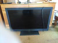 """40"""" HD LED TV"""
