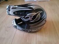 MX410 Nitro junior helmet (L / 520_530)