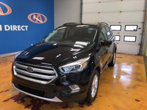 2017 Ford Escape SE AWD/ HEATED SEATS/ BACK-UP CAM!